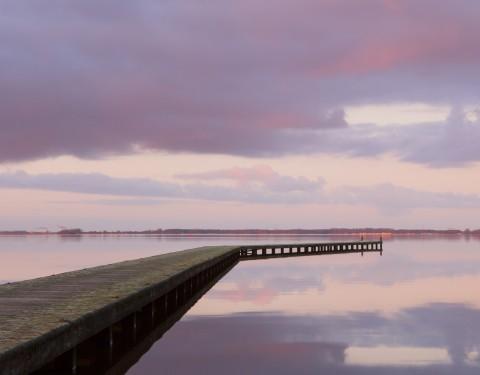 Het Zuidlaardermeer