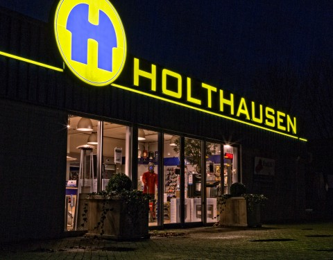 Holthausen gassen