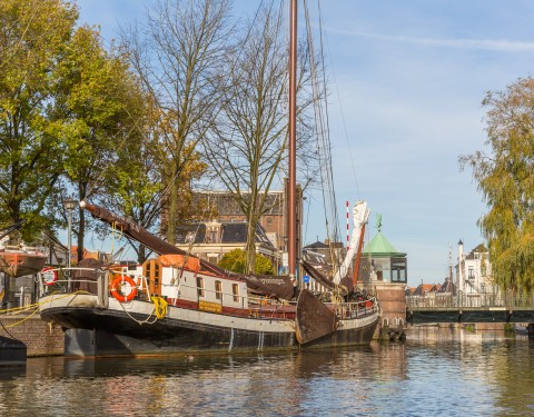 Groningen stad-Diepenring