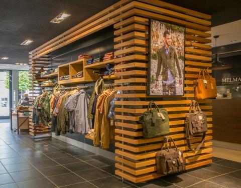 Het retail collectief