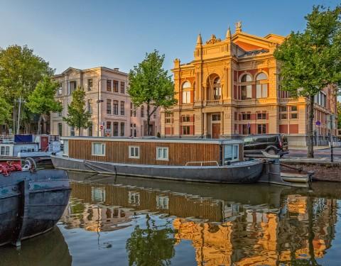 Groningen stad