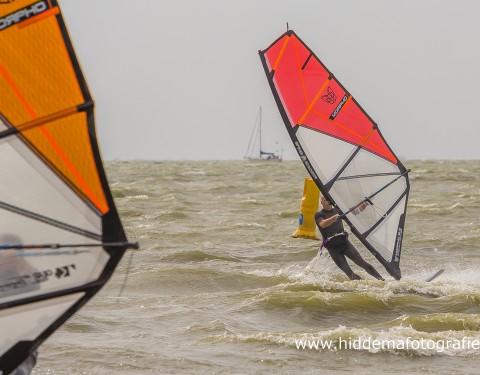 surfen en kitesurfen